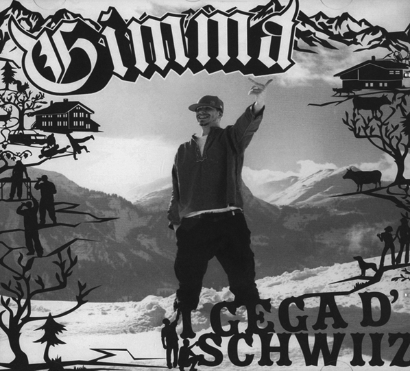 I gedad Schwiiz